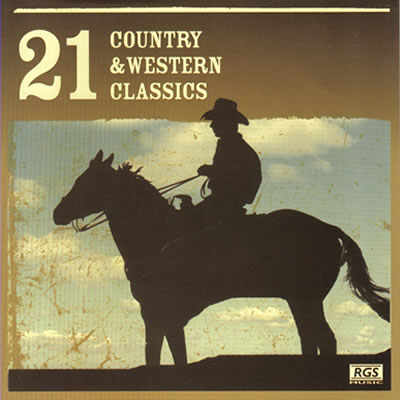 21 Country & western classics